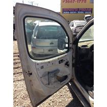 Porta Motorista Doblo 2008 Sem Acessórios, Apenas Porta Lisa