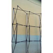 Estrutura Pop Up Stand (apenas A Estrutura)