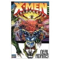 X-men Visionaries: Neal Adams (x-men Visionaries) - Roy Thom