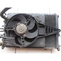 Radiador Do Tipo 1.6 Completo (kit)