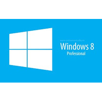 Windows 8 Prof. 64bits Braz. Oem - Original - Lacrado !!!!!!