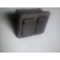 Botão Vidro Eletrico Do Escorte 1990 Difusor De Ar