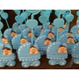 150 Lembrancinhas Carrinho De Bebê Em Biscuit