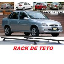 Rack De Teto P/ Astra , Prisma ,celta ,corsa ,classic