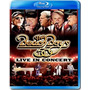 Blu-ray Beach Boys Live In Concert 50th Anniversary {import}