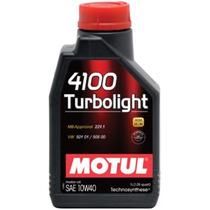 4100 Turbolight 10w40 Motul(2 Litros)