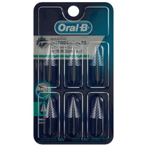 Refil Oral-b Para Escova Interdental Regular Cônico