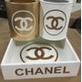 Bandeja Aparador Porta Jóias C Chanel Linda!