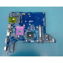 Placa Mae Notebook Hp Serie Dv4 (com Defeito) Jal50 La-4101p