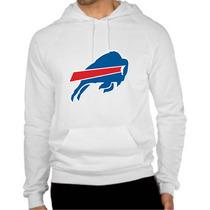 Blusa De Moletom Buffalo Bills - Futebol Americano