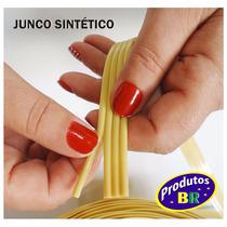 Junco Sintético, Cipó Sintético / Acabamento Cadeira Bambú