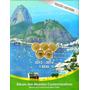 Álbum Vazio Para A Coleção De 1 Real - Olimpíadas Rio2016