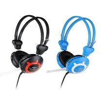Headphone Com Microfone Para Pc Yo-990