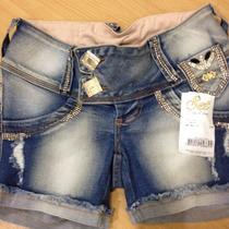 Shorts Jeans Marca Set Jeans
