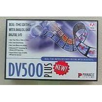 Drives Para Placa De Captura Pinnacle Dv500