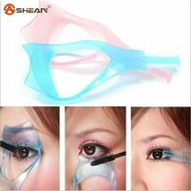 Aplicador Protetor P/mascara Cilios Postiços Rimel 3 Em 1