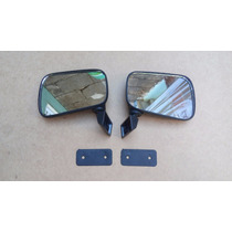Retrovisor Opala 78 79 80/84 Chevette 78/82 * Valor Do Par!