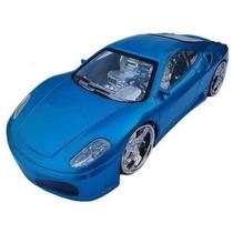 Ferrari Controle Remoto Acende Farol Led Barato