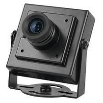 Mini Micro Câmera Ccd Sharp 1/3 1200 Linhas Cftv