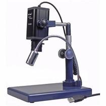 Microscópio Usb Digital 40x - Yaxun Yx-ak15