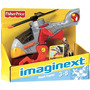 Imaginext Helicóptero W9618 C/ 1 Pers. - Fisher-price !!!