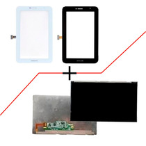 Tela Display Lcd Touch Tablet Galaxy Tab 2 7.0 P3100 P3110