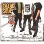 Cd Shark Soup - Fatlip Showbox ( Digipack ) Usa 1995