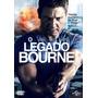 O Legado Bourne Blu Ray