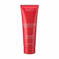 Sabonete Líquido Esfoliante Facial Racco - 120ml