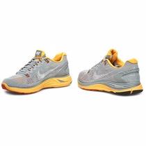 Tênis Nike Lunar Glide 5 - Feminino Corrida Fitness Running