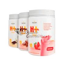 Shake H+ Hinode - 3 Sabores - 550g