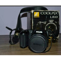 Máquina Semi Proficional Nikon