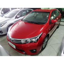Sucata Toyota Corolla 2015 Retirada De Peças 11 2143-8593