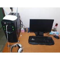 Computador Gamer Completo Amd A10 7860k 8gb Hd 500gb 2gb