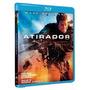 Atirador - Blu-ray - Novo - Lacrado!