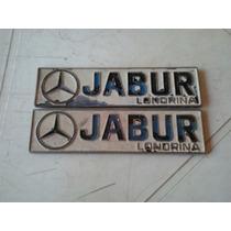 Emblema De Consecionaria Jabur Londrina