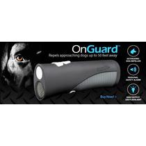On Guard Repelente De Mão Para Cachorro Cães Agressivos