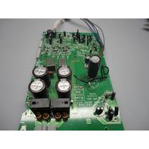 Placa Do Amplificador Som Sony 1-883-587-12 2 Saidas