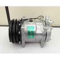Compressor Ar Condicionado 5h14 8 Orelhas Sem Juros