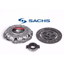 Kit Embreagem Saveiro Cl 1.8 89 90 91 92 93 94 95 96 Sachs