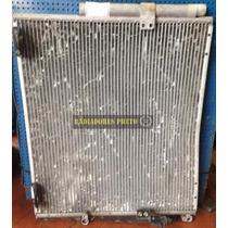 Condensador Hilux 2007 À 2010 Turbo Diesel