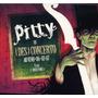 Cd Pitty - {des} Concerto/ao Vivo (958531)