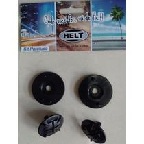 Kit Reparo Fixador Do Capacete Helt Cross Vision 630