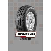 Pneu Sprinter 225 70 R15 8 Lonas C/ Selo Inmetro E Garantia