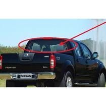 Vidro Vigia Parabrisa Traseiro Sucata Nissan Frontier 2008/