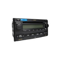Cd Player Automotivo Deh-m9407 Pioneer Toyota