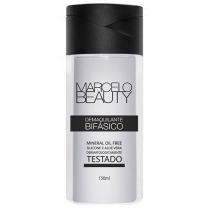 Demaquilante Bifásico Marcelo Beauty