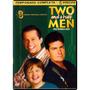 Dvd Two And A Half Men - Dois Homens E Meio - 3ª Temporada