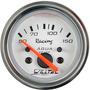 Termômetro Água Willtec Medidor Temperatura Carro Motor Led