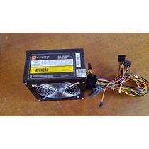 Empire Fonte Atx 500w Modelo Emp-500-brhe